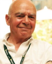 Bernard Ollivier