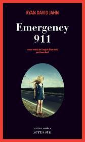Emergnecy 911