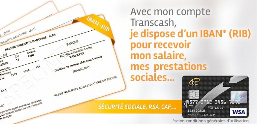 recevoir argent transcash