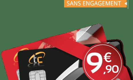 acheter et activer carte transcash
