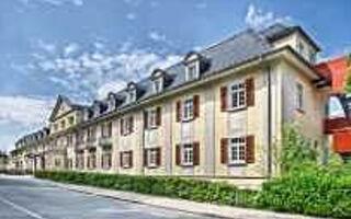 Sante Royale Bad Brambach Resort Bad Brambach Nemecko Ubytovani Od E Cestujeme Cz