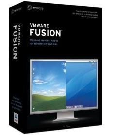 VMware_Fusion