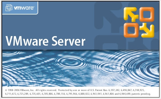 vmware_server