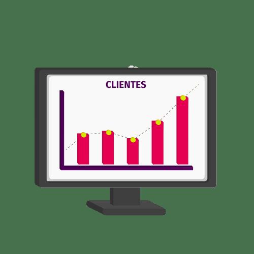 gerenciamento de cliente completo - Plataforma de e-commerce E-Com Club