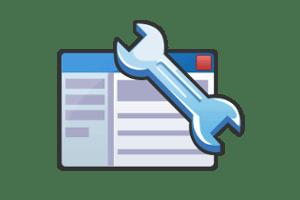Aplicativo de SEO Webmastertools - Plataforma de e-commerce E-Com Club