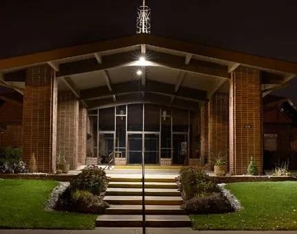 led church lighting e conolight