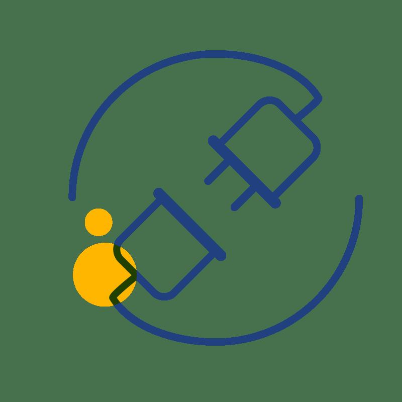 Integração mediante API, Web services