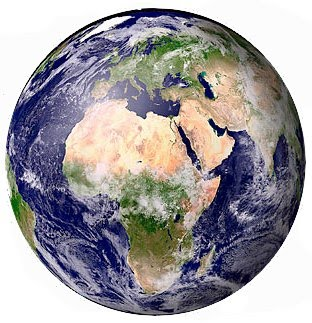 image Earth-climate change