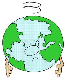 sad -earth-climate change