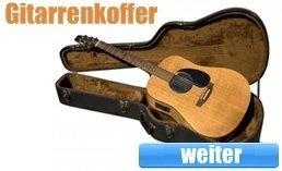 Gitarrenkoffer kaufen