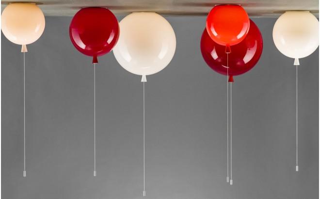 lampe plafonnier ballon