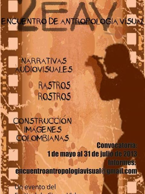 Encuentro de antropologia visual