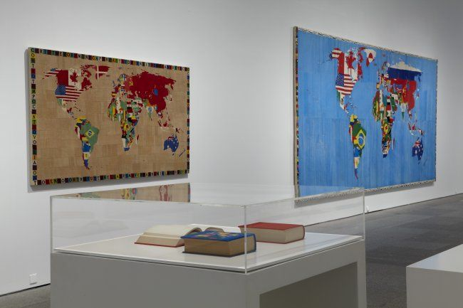 Hans Belting. Dos visiones preliminares de la globalización en la historia del arte