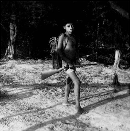 I Encontro de Antropologia Visual da América Amazônica
