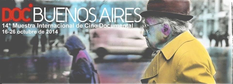 CONVOCATORIA DOC BUENOS AIRES 2014