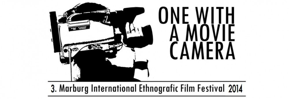 Call for Films: One with a Movie Camera 2014