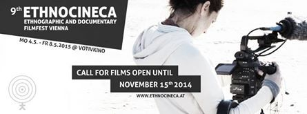 Call for films – Ethnographic and Documentary Filmfest Vienna