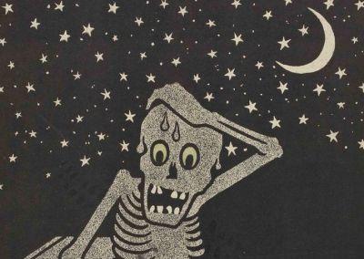 Los resfriados de Jossot (L'Assiette au Beurre, 1904)