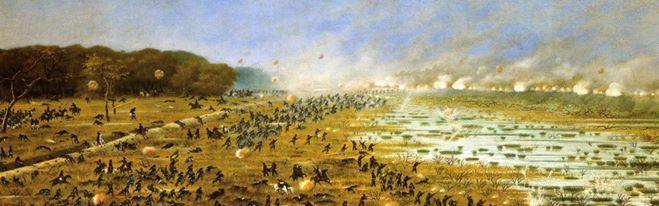 """Conferencia: """"Cultura visual de la Guerra de la Triple Alianza contra Paraguay, 1864-1870"""" – Sebastián Díaz-Duhalde"""