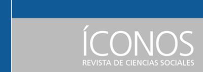 Llamado a publicar Revista Íconos: Etnografías experimentales: repensar el trabajo de campo