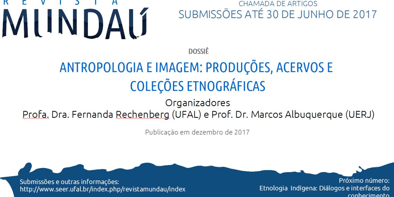 Antropologia e Imagem: Produções, Acervos e Coleções Etnográficas