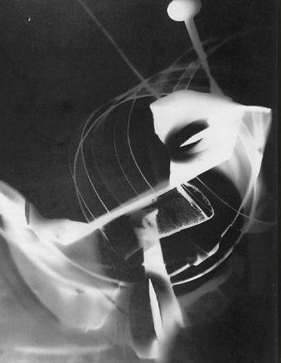 Moholy-Nagy Fotogramas