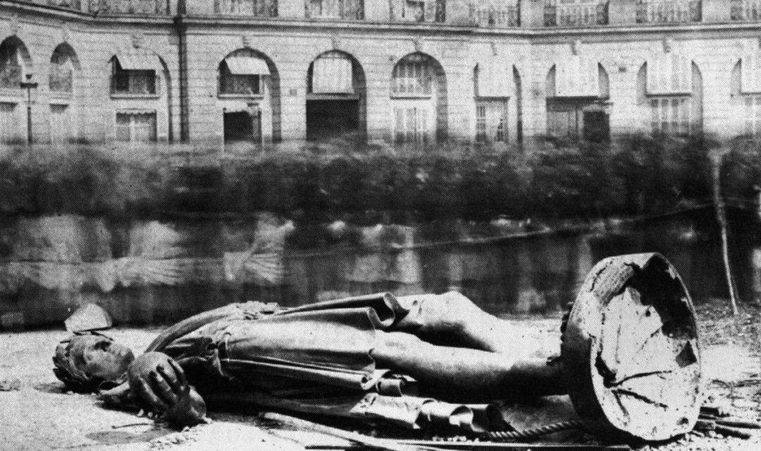 Iconoclasia. Historia y psicología de la violencia contra las imágenes – David Freedberg