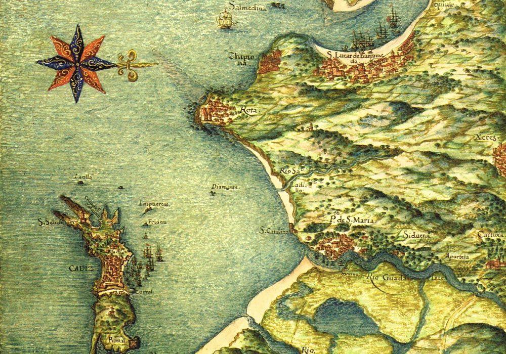 Cartografías perdidas: El atlas de Felipe IV y las estrategias visuales del poder colonial (s.XVII).