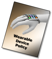 Wearable Device Security