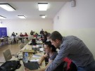 Obuka iz oblasti digitalnih i preduzetničkih veština, Srednja škola u Kniću, novembar 2018.