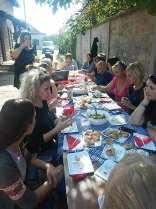 Poseta imanju Svetlane Stojanović u Kikindi