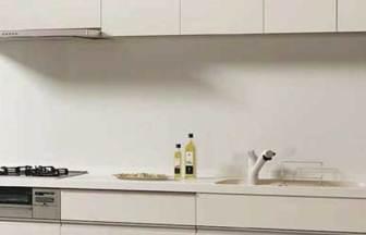 リクシル キッチンパネル