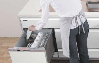 タカラ食洗器