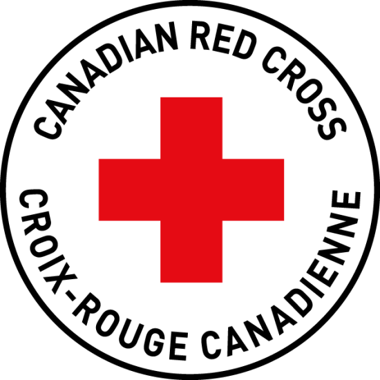 Image result for canadian red cross