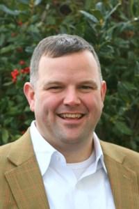 Eric Drenner