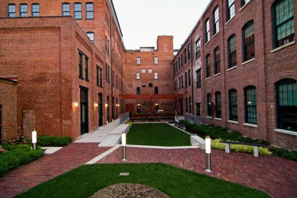 Cannery Square at Charles Village