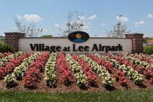 Village at Lee Airpark