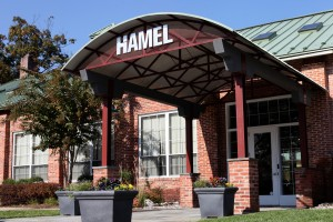 Hamel Builders Corporate Office