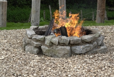Product Spotlight: Fire Pits