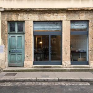 Locaux Esprit Libre Team buildings Lyon