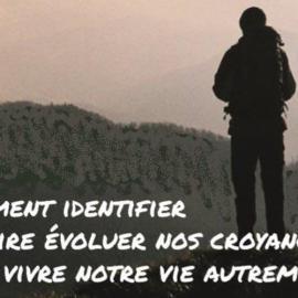 Jerôme CURNIER en conférence à Marseille