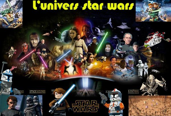 l univers star wars star wars universe