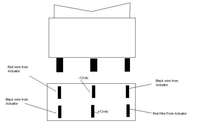 center off switch wiring diagram  gas station wiring