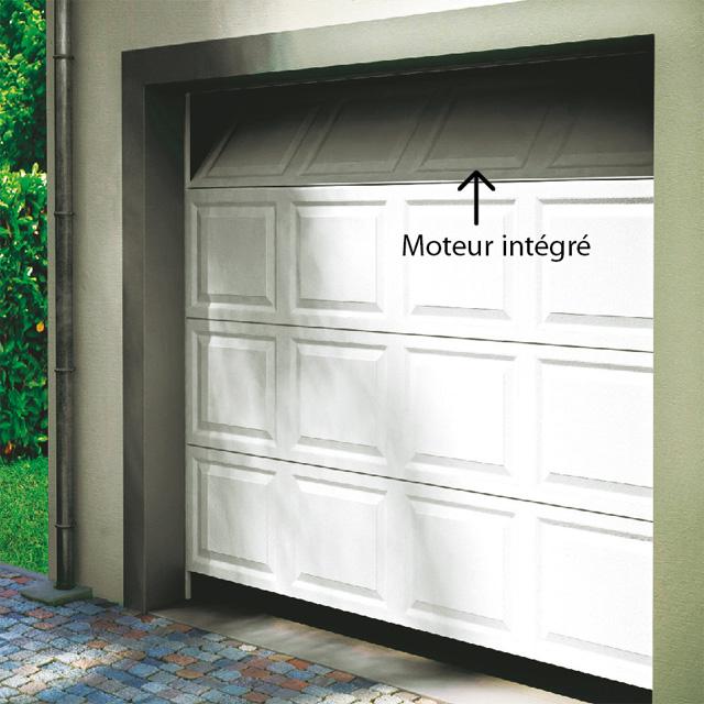 Motorisation Portail Coulissant Porte De Garage
