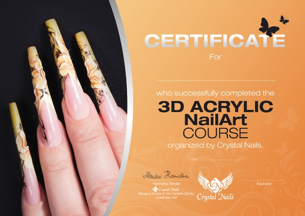 Set Your Career With Various Beauty Courses Offered At The Nail Insute Dubai Tni