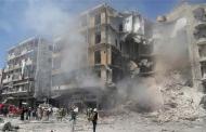 Syrian army seizes Aleppo villages, takes aim at Raqqa