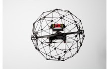Drone technology for Maritime inspection professionals