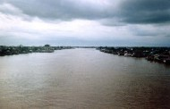Water levels of 20 rivers rise, 67 fall