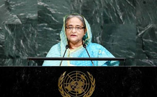 PM seeks UK role in intensifying global pressure on Myanmar