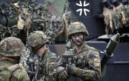 Russia is hacking the phones of NATO soldiers
